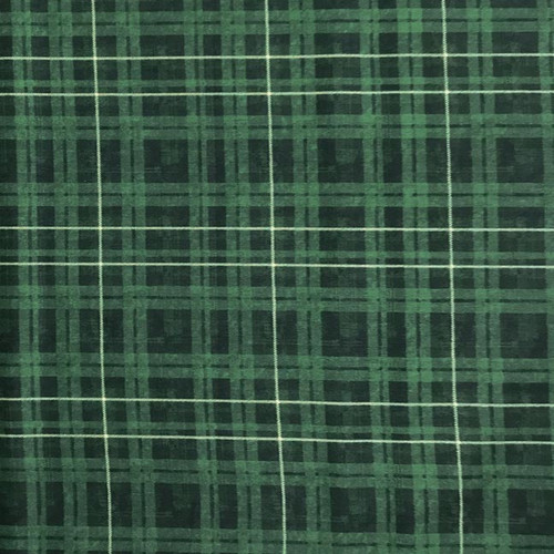 Amazing Looking Country Green Plaid Pattern Outer Cover for your Microwave Corn Bag Heating Pad