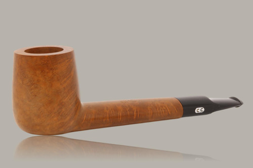 Chacom - Canadian Briar Smoking Pipe with pouch