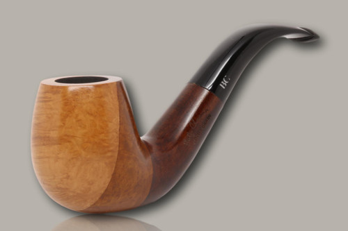 Butz Choquin - BC Color Grain 2702 9 mm Filter Briar Smoking Pipe B1045
