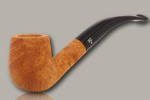Butz Choquin - BC Supermate 1300 Briar Smoking Pipe with pouch B1047