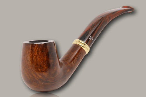 Butz Choquin - BC Hera 1304 - 9 mm Filter Briar Smoking Pipe B1050