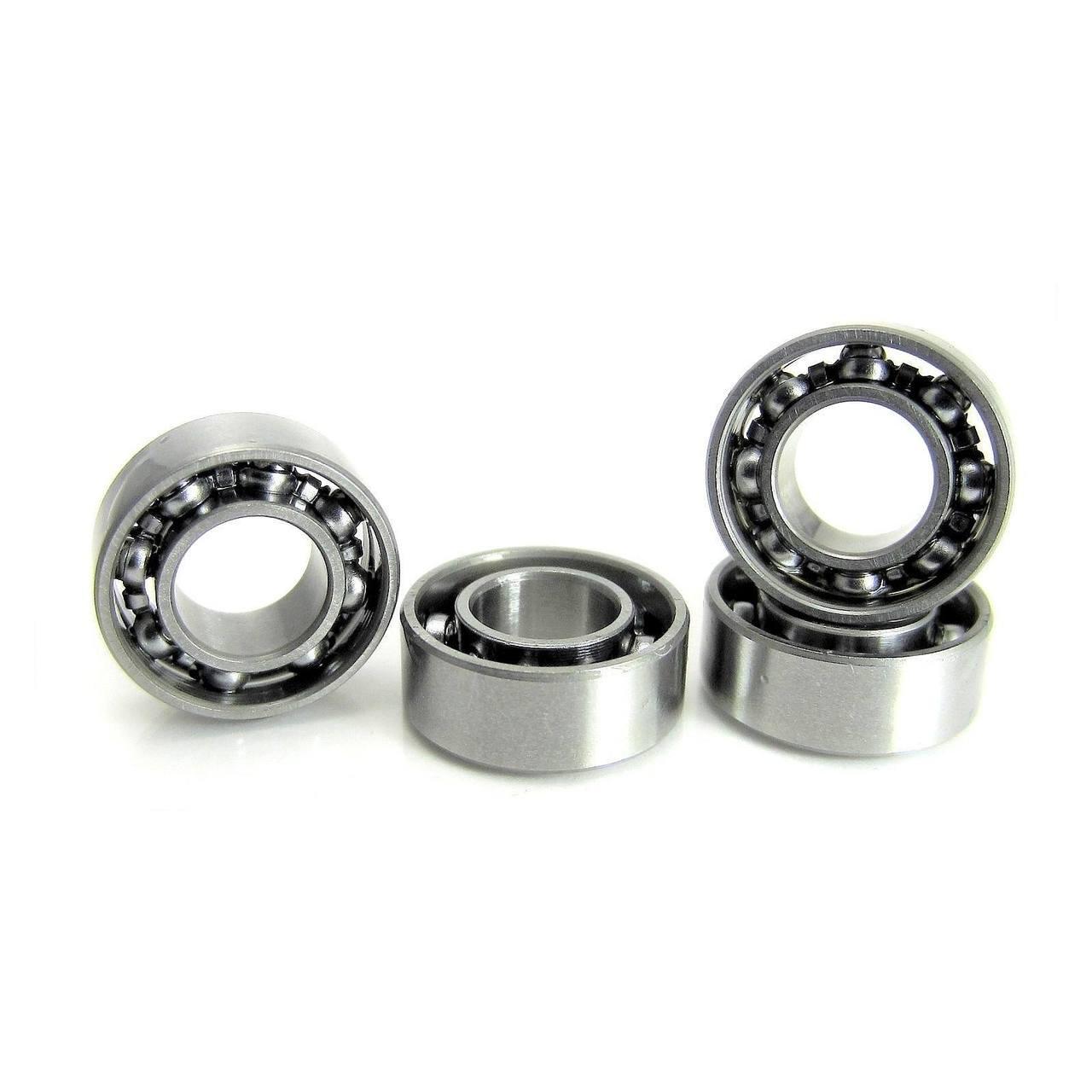 "1/4x1/2x3/16""  Open A5 Precision Ball Bearings (4) by TRB RC"