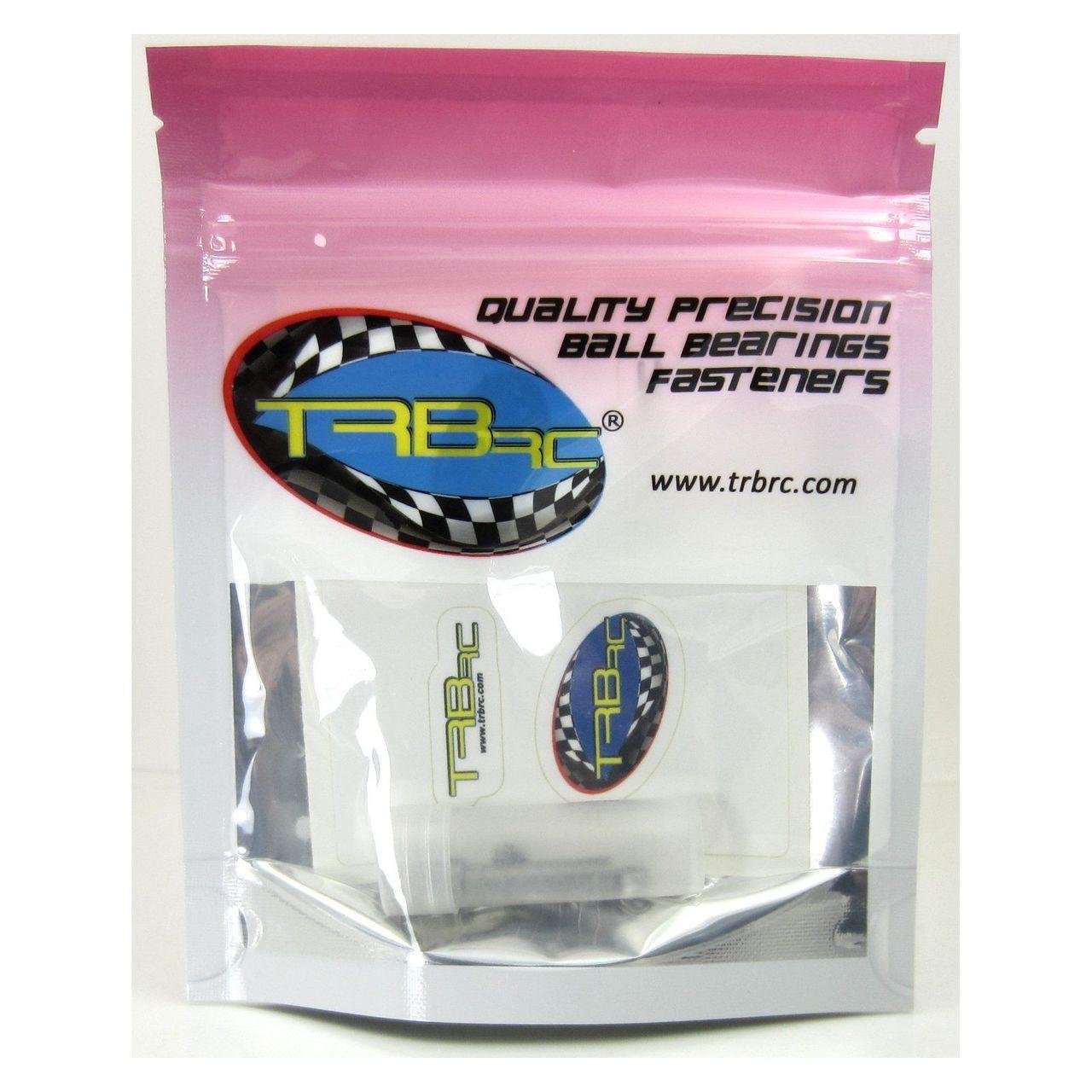 TRB RC Precision Sealed Bearing Kit (14) Losi 1/24 Brushless Rally SCT