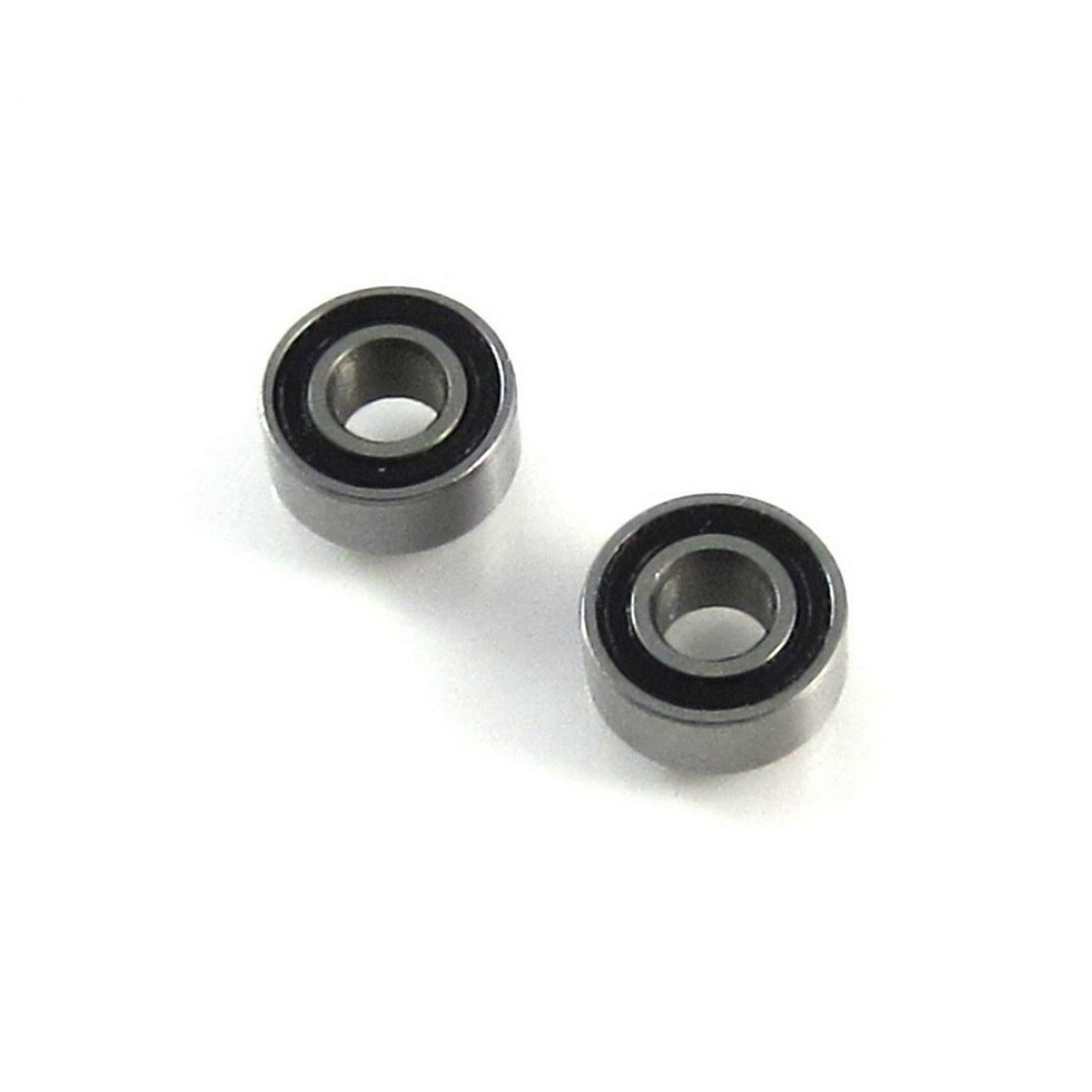 TRB RC 3x7x3mm Precision Ball Bearings ABEC 3 Rubber Sealed (2)