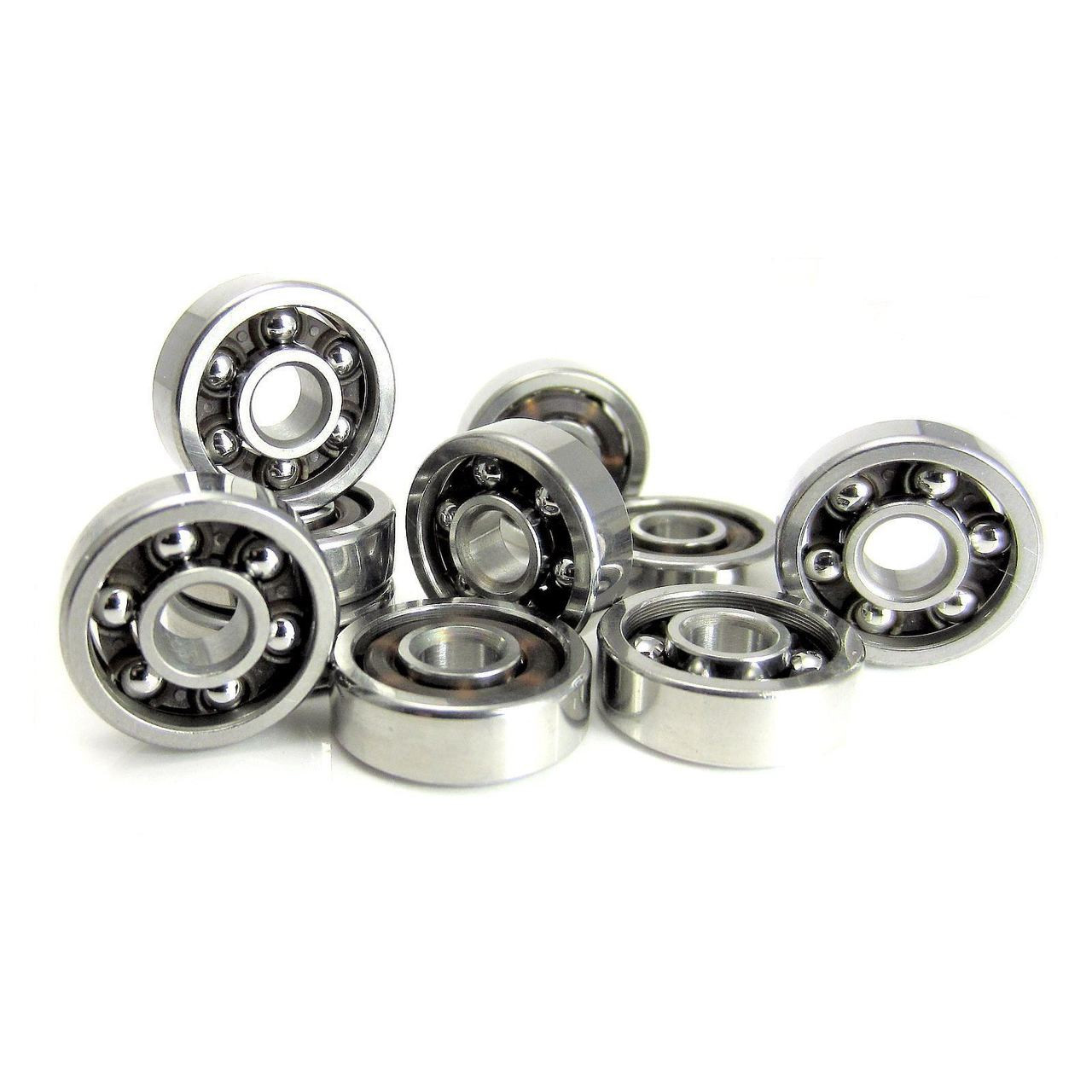 5x16x5mm 625  Open A5 Precision Ball Bearings (10) by TRB RC