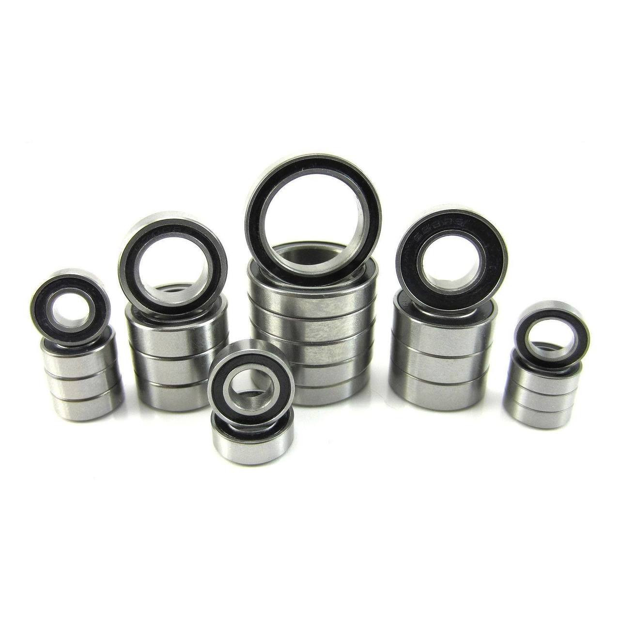 TRB RC Precision Ball Bearing Kit (24) Rubber Sealed Axial Yeti XL