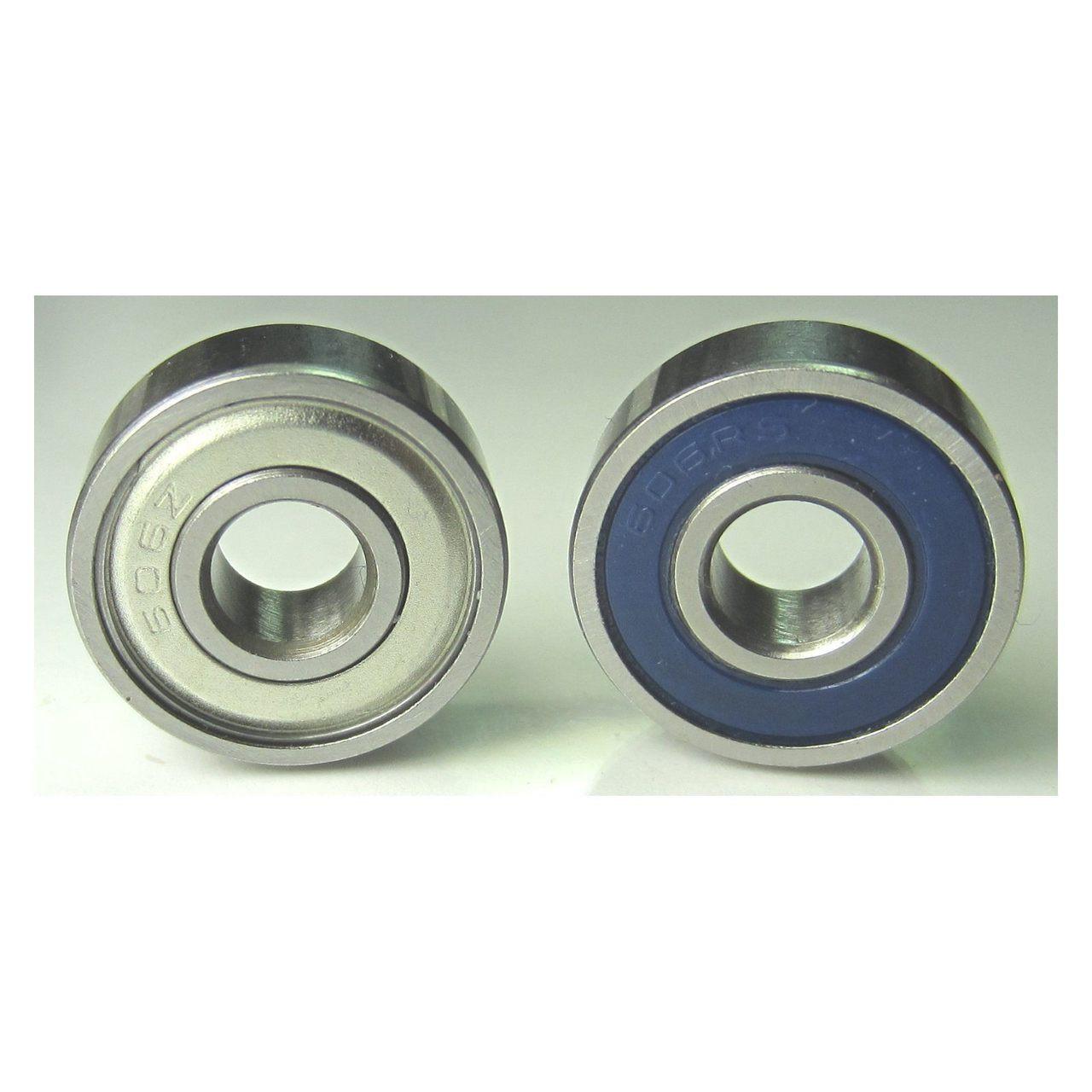 5x16x5mm Hybrid Ceramic Brushless Motor Ball Bearings 2