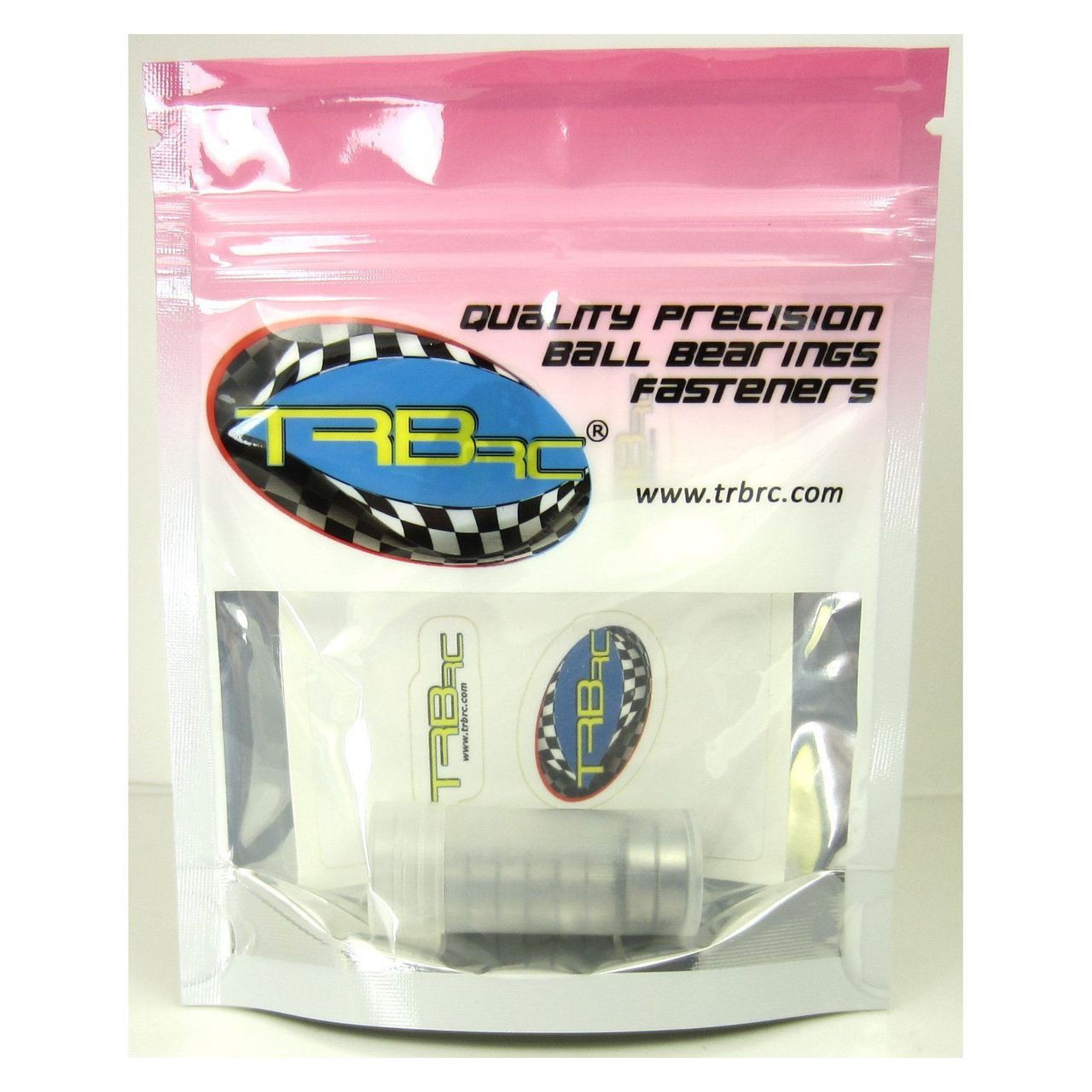 TRB RC Wheel Hub Bearings 5x11x4mm-10x15x4mm BLU 4x4 Slash Stampede