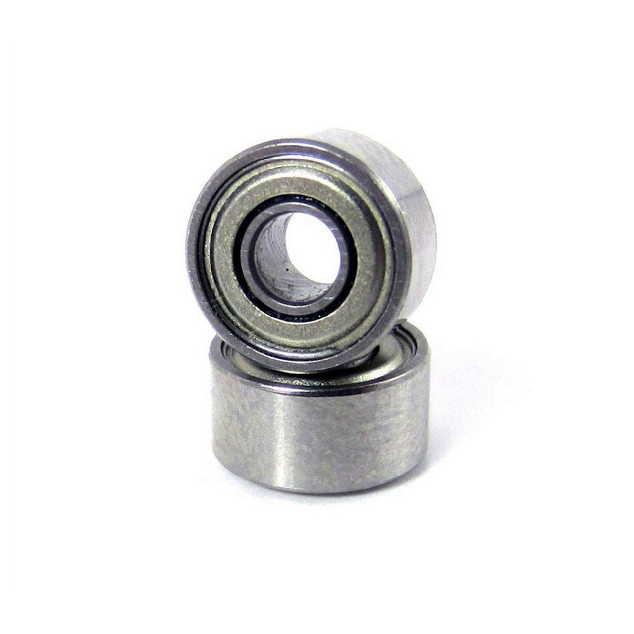 TRB RC 3x8x4mm Precision Ceramic Ball Bearings Metal Shields (2)