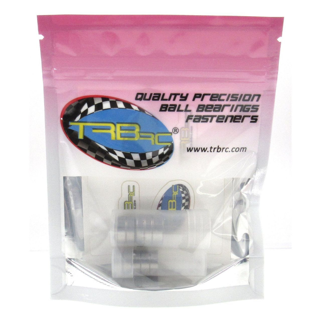 TRB RC Currie F9 Rear Axle Ball Bearing Set (10) Axial Capra