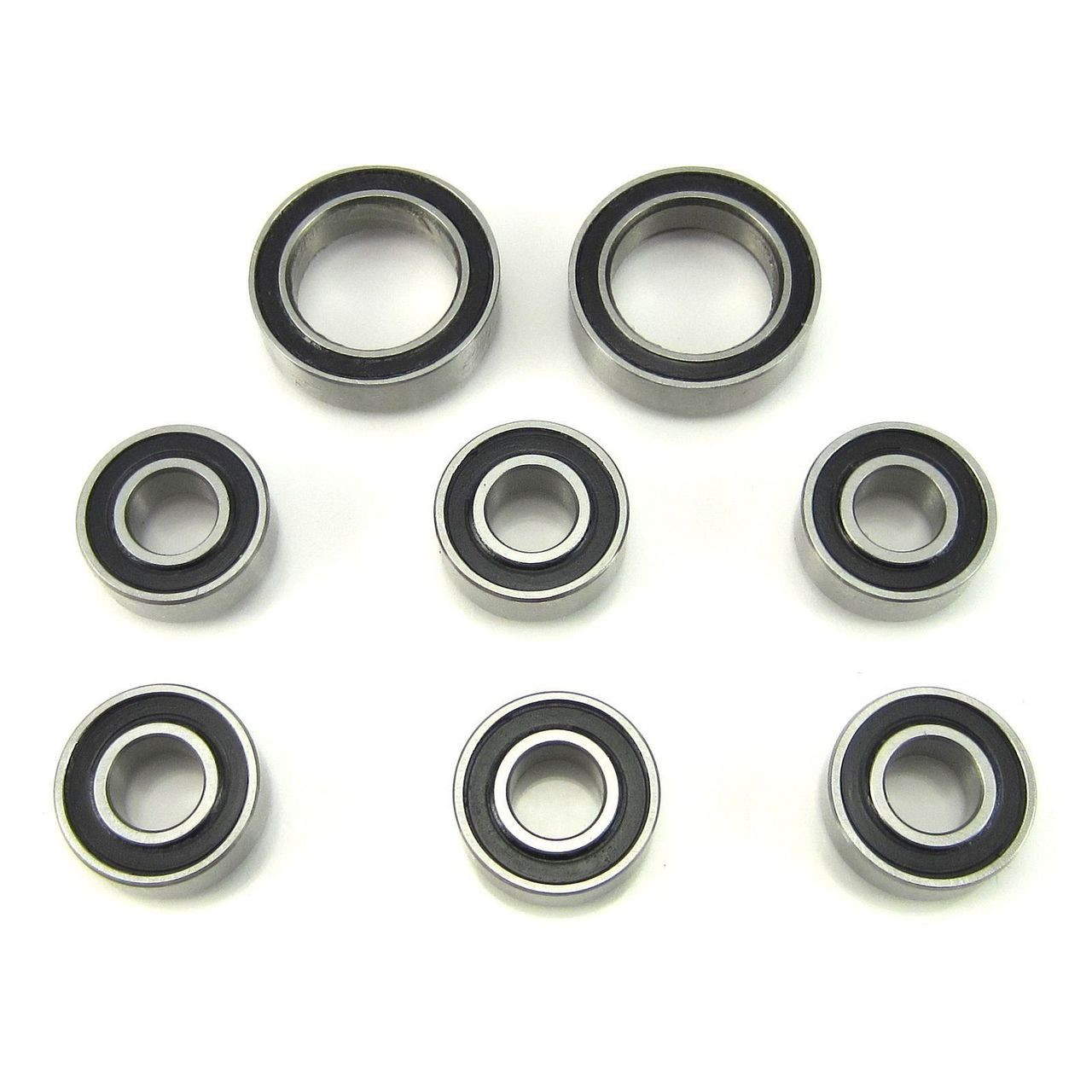 TRB RC Wheel Hub Bearings 5x11x4mm-10x15x4mm 4x4 Slash Stampede