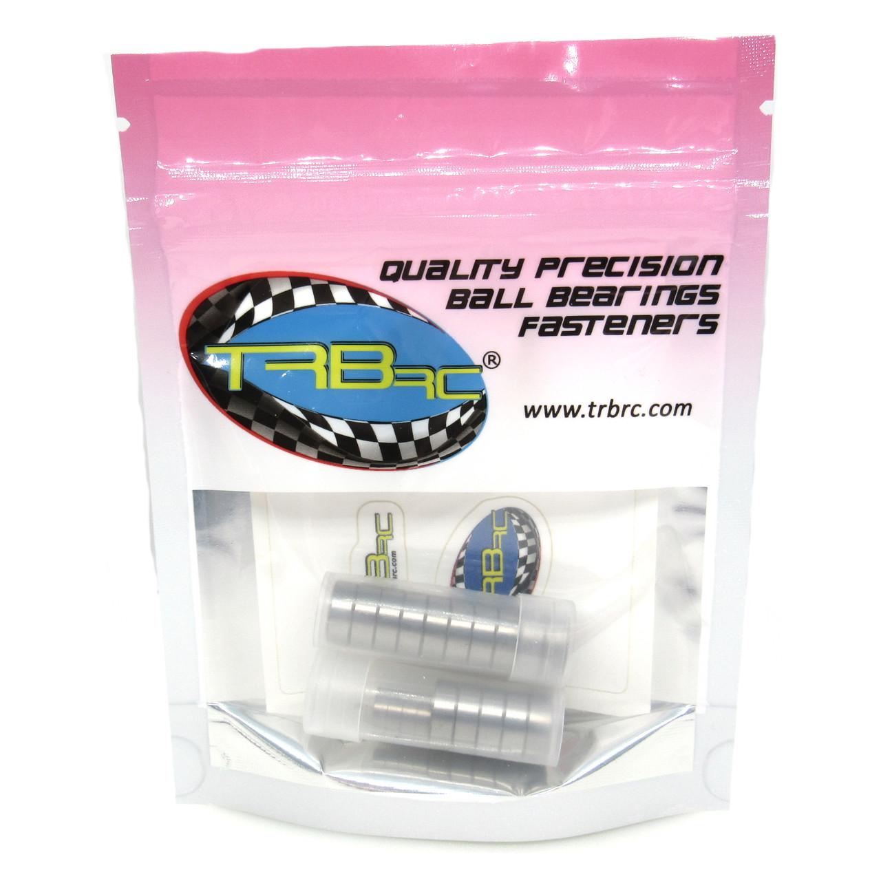TRB RC Ceramic Ball Bearing Kit (19) Slash Stampede Rustler 2WD