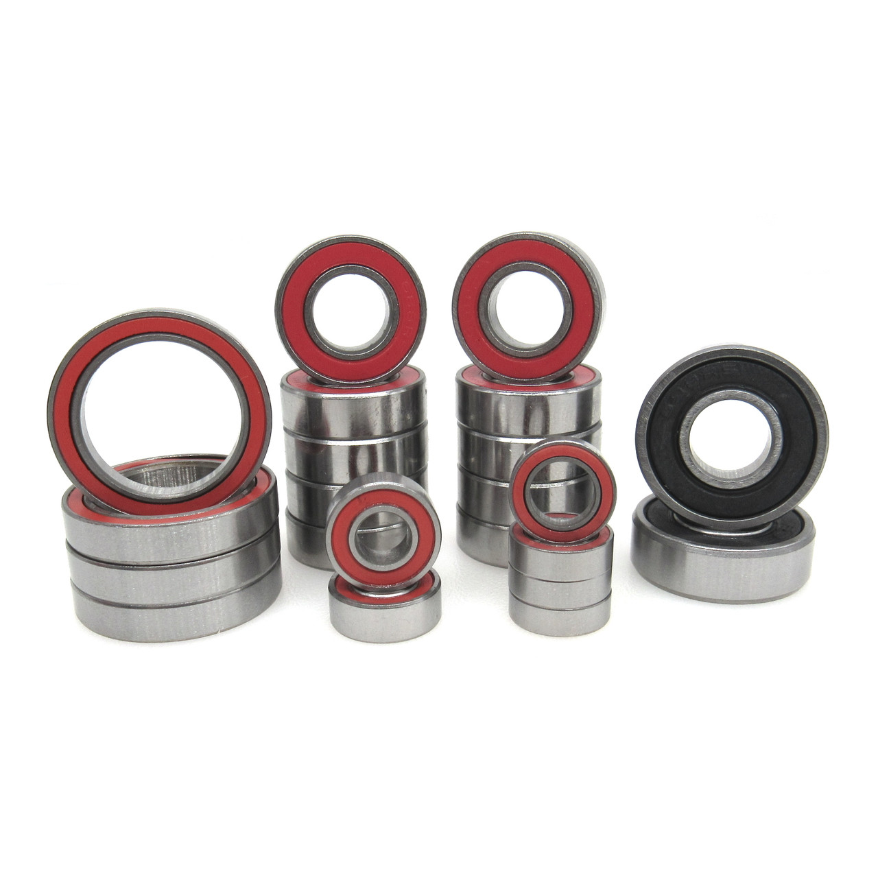 Arrma Kraton Notorious Outcast Typhon 6s BLX Ceramic Bearing Kit (22)