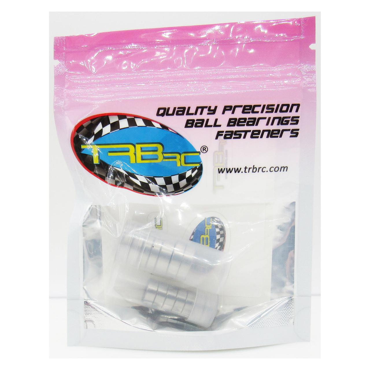 TRB RC AR45 Front Portal Axle Ball Bearing Kit (14) Axial SCX10III