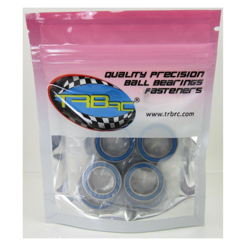 TRB RC Wheel Hub Bearings 15x24x5mm-20x27x4mm Traxxas X-MAXX