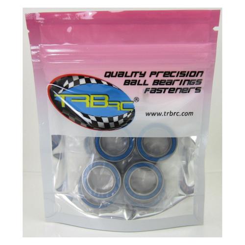 TRB RC Wheel Hub Bearings 15x24x5mm-20x27x4mm Traxxas X-MAXX