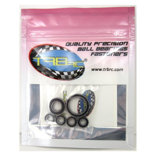 TRB RC Transmission Ball Bearing Set Axial Wraith