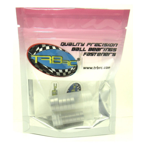 TRB RC Precision Ball Bearing Kit (14) Rubber Sealed ARRMA Vorteks