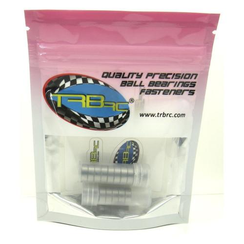 TRB RC Precision Ball Bearing Kit (19) Traxxas Rustler Stampede VXL 2WD