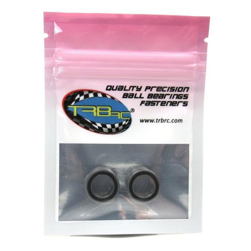 TRB RC 3/8x5/8x5/32 Precision Ball Bearings ABEC 3 Rubber Sealed (2)