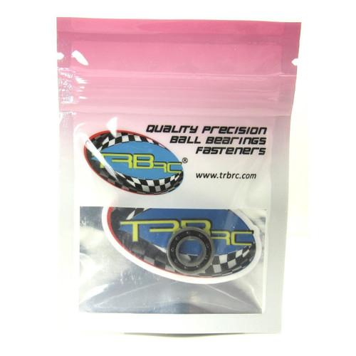 TRB RC 8x16x5mm S-688 Open Ball Bearing Hybrid Ceramic