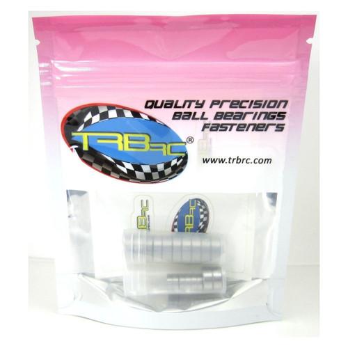 TRB RC Precision Ball Bearing Kit (18) Rubber Sealed Tamiya M-05