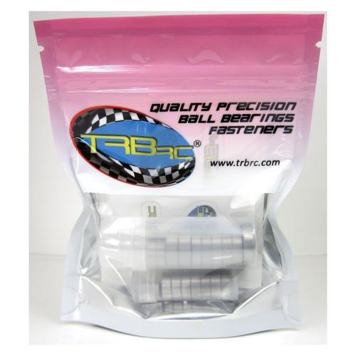 TRB RC Stainless Steel Precision Ball Bearing Kit (21) Traxxas Slash 4x4 VXL