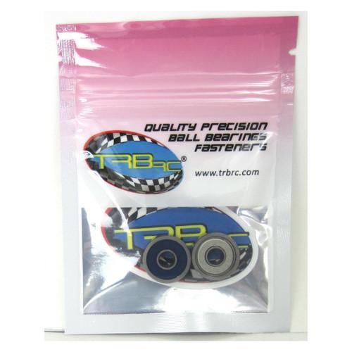 TRB RC 5x16x5mm Hybrid Ceramic Brushless Motor Ball Bearings (2)