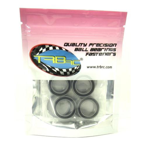TRB RC Ceramic Wheel Hub Bearings 15x24x5mm-20x27x4mm Traxxas X-MAXX