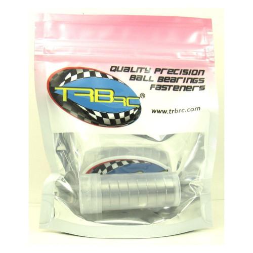 TRB RC (10) 8x16x5mm Precision Stainless Steel Ball Bearing, Fishing Reels