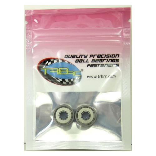 TRB RC Brushless Motor Ball Bearings CASTLE 1512 1Y - 2650KV