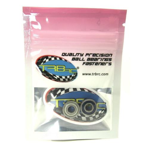 TRB RC 5x14x5mm Hybrid Ceramic Brushless Motor Ball Bearings (2)