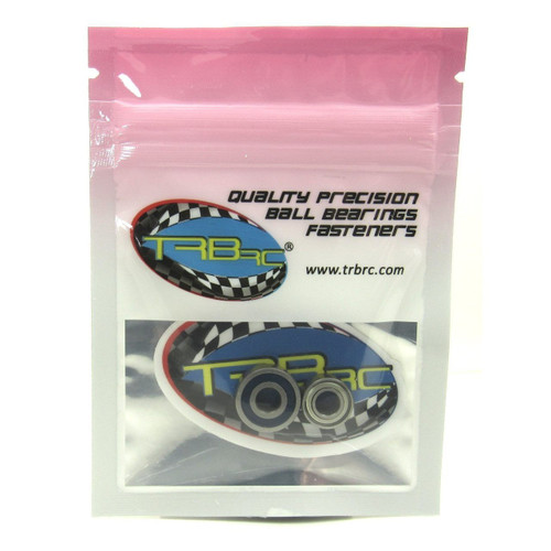 TRB RC Hybrid Ceramic Brushless Motor Ball Bearings Tekin PRO 4 HD ALL Sizes