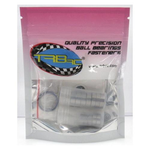 Traxxas TRX-4 Rear Axle Bearing Kit (13)