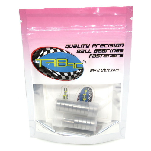TRB RC Ceramic Ball Bearing Kit (19) Slash Stampede Rustler 2WD