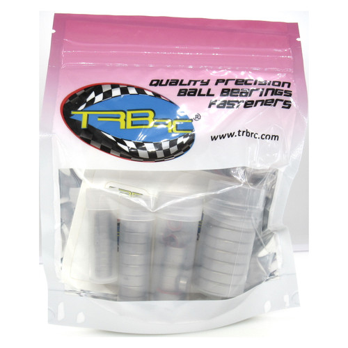 TRB RC Ceramic Bearing Kit (43) Traxxas UDR
