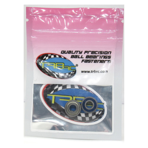 TRB RC Ceramic Motor Ball Bearings Arrma BLX 100/120 Old Versions