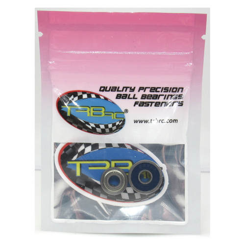 TRB RC Ceramic Motor Ball Bearings Arrma BLX 100/120/185 New Versions