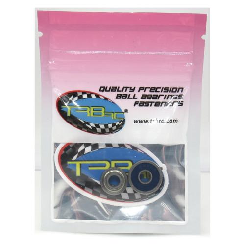 TRB RC Ceramic Motor Ball Bearings Arrma BLX 100/120/185 New Versions