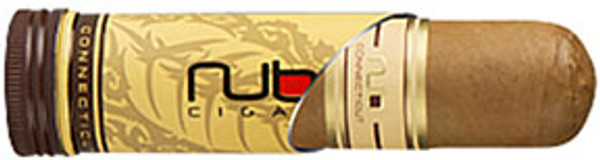 NUB Connecticut 460 Tubos mardocigars.com
