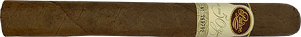 "Padron 1926 50 years The Hammer Natural - ""New England Patriots Superbowl Cigar""  mardocigars.com"
