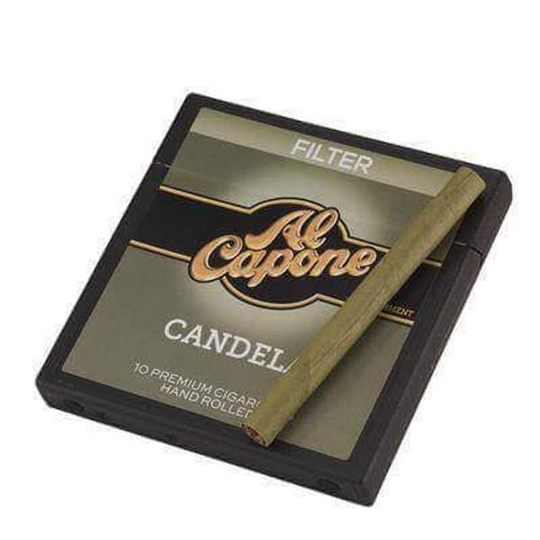Al Capone Candela Filter mardocigars.com