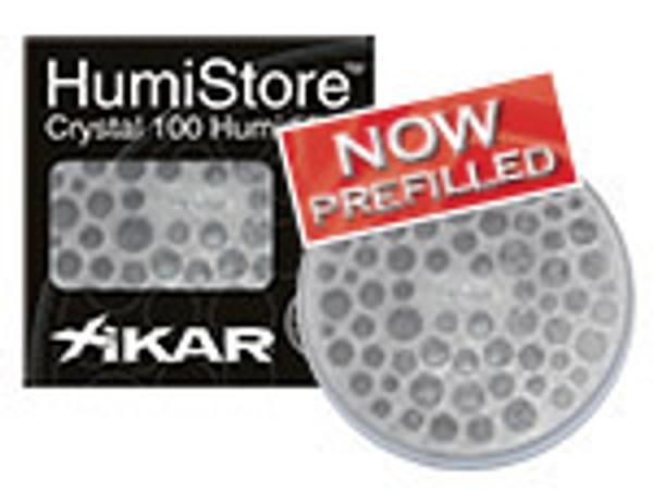 XIKAR 100 Count Crystal Humidifier mardocigars.com