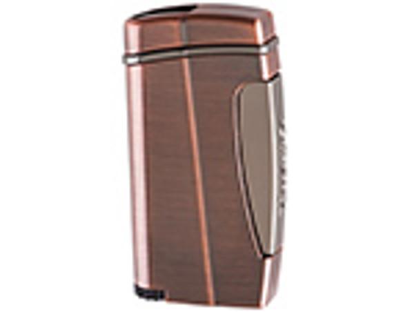 XIKAR Executive II Lighter Vintage Bronze mardocigars.com