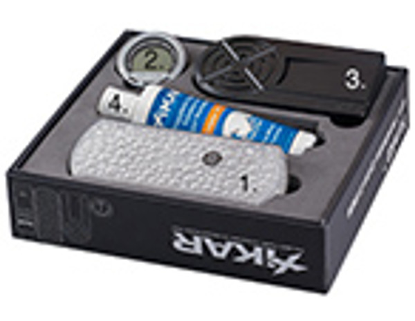 XIKAR HumiKit-All-in-1 Humidification System mardocigars.com
