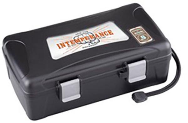 XIKAR RoMa Craft Intemperance Gift Set MardoCigars.com