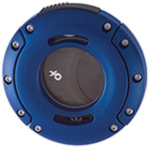 XIKAR XO Cutter Blue  mardocigars.com
