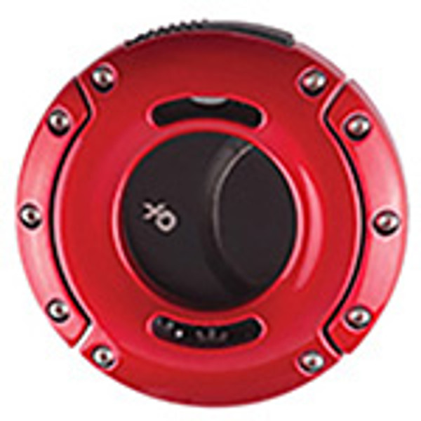 XIKAR XO Cutter Red mardocigars.com