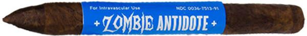 Zombie Antidote mardocigars.com