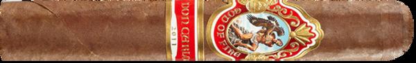 God of Fire Don Carlos Robusto Gordo mardocigars.com